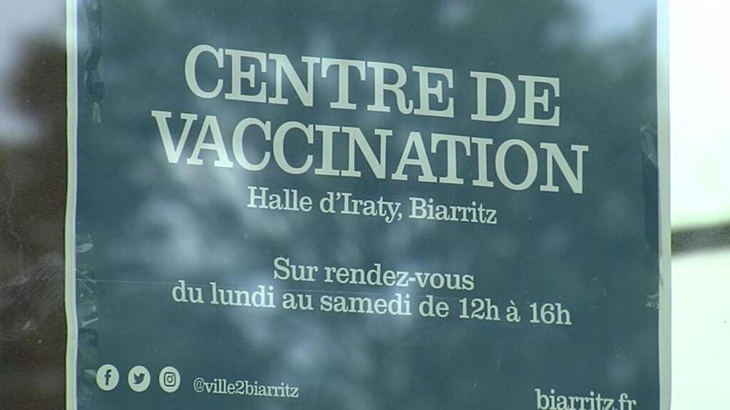 Francia pone fin al suministro de vacunas a jóvenes españoles