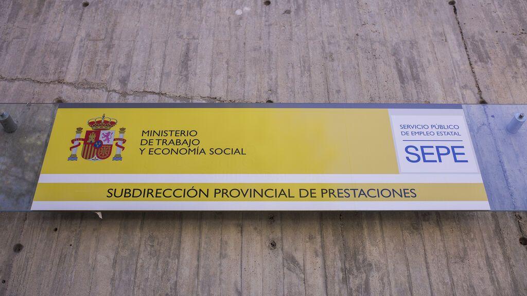 CSIF denuncia que el SEPE ha despedido a 1.500 interinos contratados por la Covid y pide su renovación