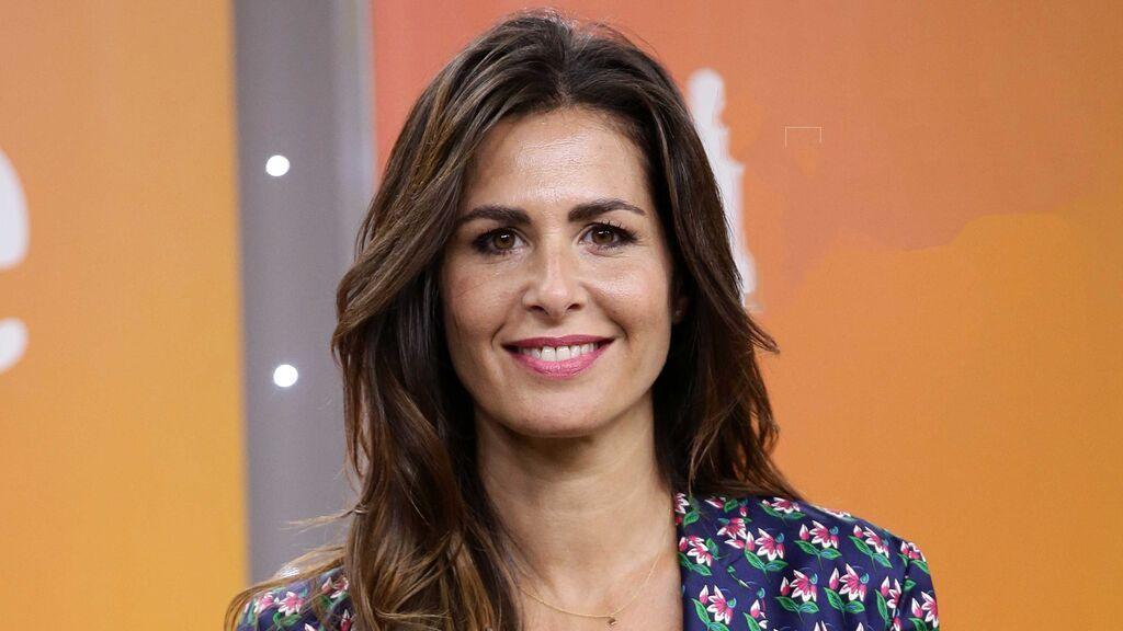 """Nuria Roca responde a los que opinan sobre su físico: """"Todos queremos quitarnos algún kilito, no seamos hipócritas"""""""