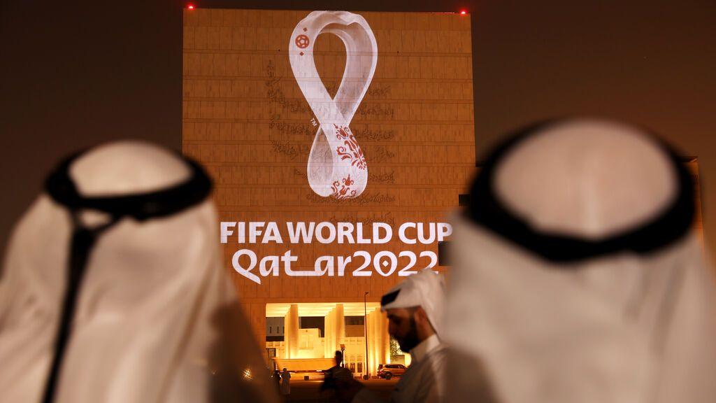 Catar solo admitirá a espectadores vacunados en la Copa Mundial de fútbol 2022