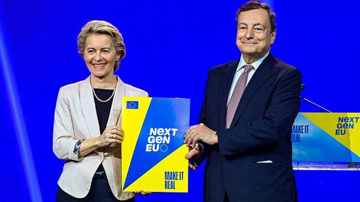 Italia también saca sobresaliente en su plan europeo para la recuperación