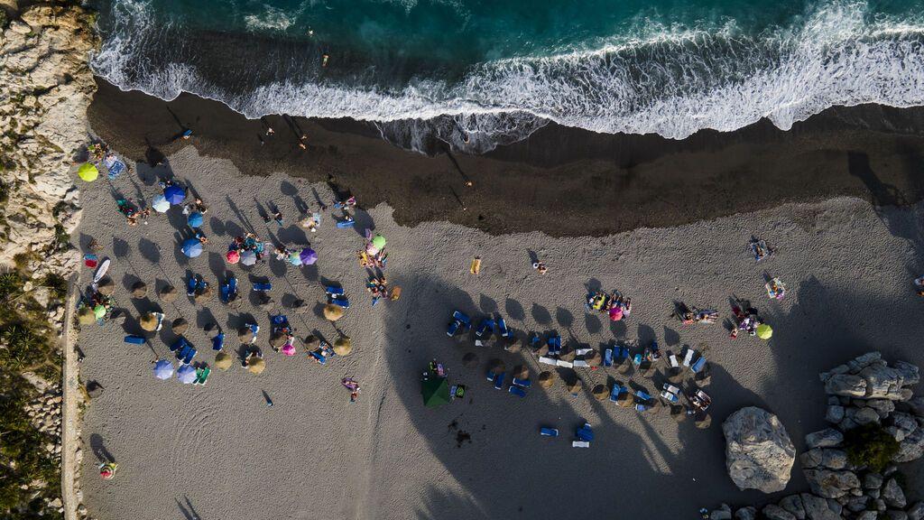Cómo han evolucionado las apps para el control de playas en España