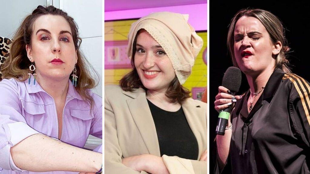 Cómicas contra espacios machistas: la revolución de la comedia es feminista, supéralo