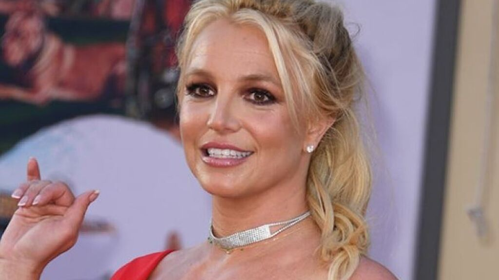 Britney Spears quiere ser libre