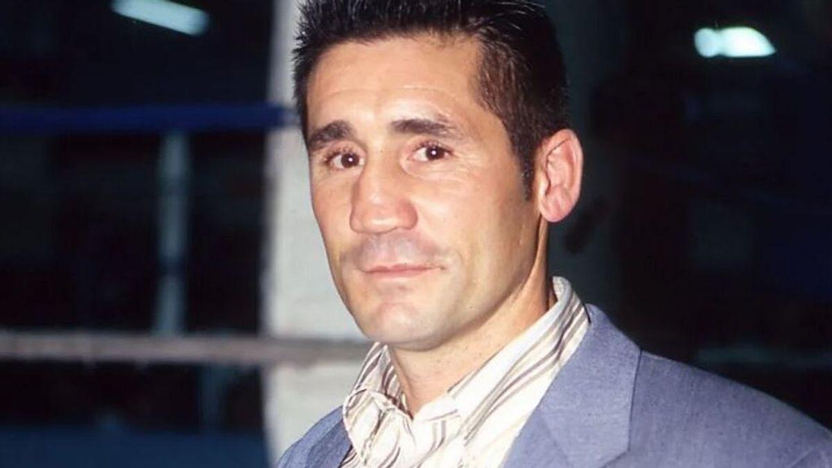 Detienen al exboxeador Poli Díaz por supuestos malos tratos a su pareja en Las Palmas de Gran Canaria