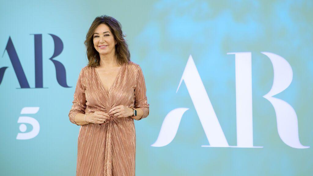 'El programa de Ana Rosa' cierra temporada con su cuota de pantalla más alta de los últimos seis años y con el mejor target comercial del day time