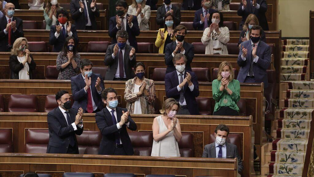 EuropaPress_3801163_lider_pp_pablo_casado_aplaudido_intervencion_sesion_control_gobierno