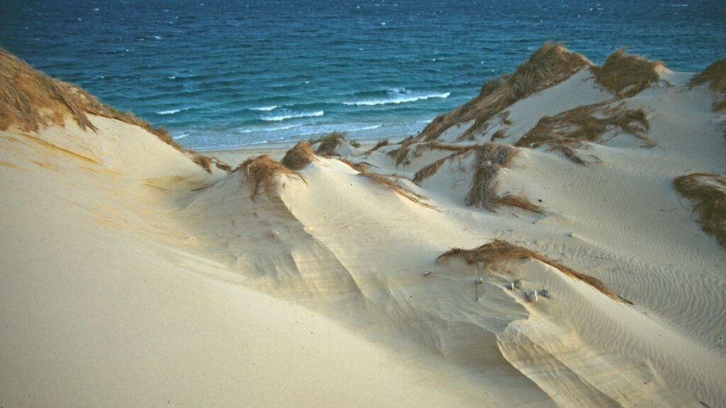 banco de imágenes geológicas (valdevaqueros)