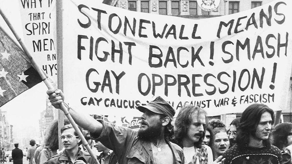 Qué fueron los disturbios de Stonewall: así se fraguó el origen de la reinvidicación del Orgullo Gay.