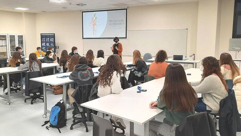 Plazos de preinscripción universitaria en el País Vasco 2021