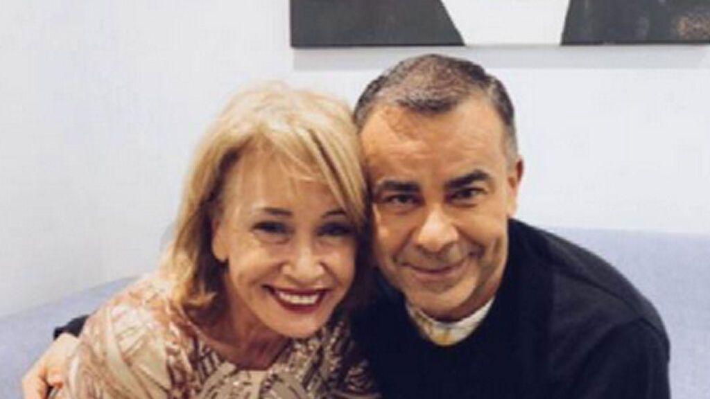 El último adiós de Jorge Javier Vázquez a Mila Ximénez