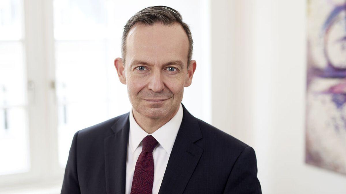 """Volker Wissing: """"El endeudamiento común del fondo de reconstrucción es algo equivocado"""""""
