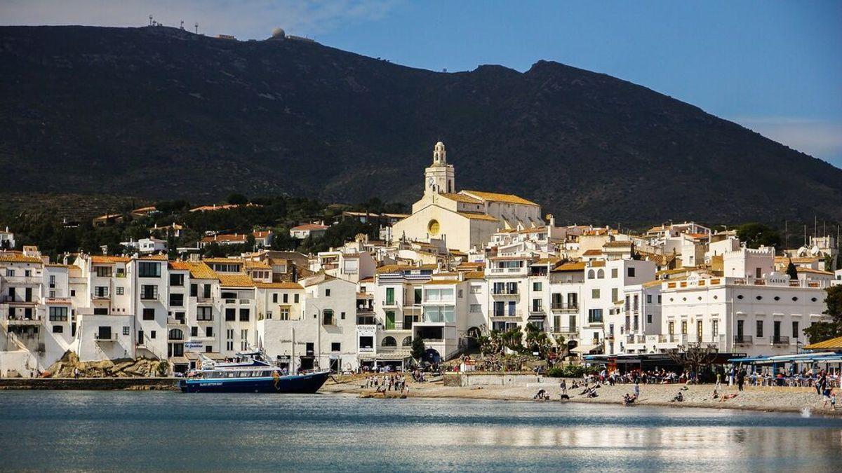 Los pueblos con playa más bonitos de España