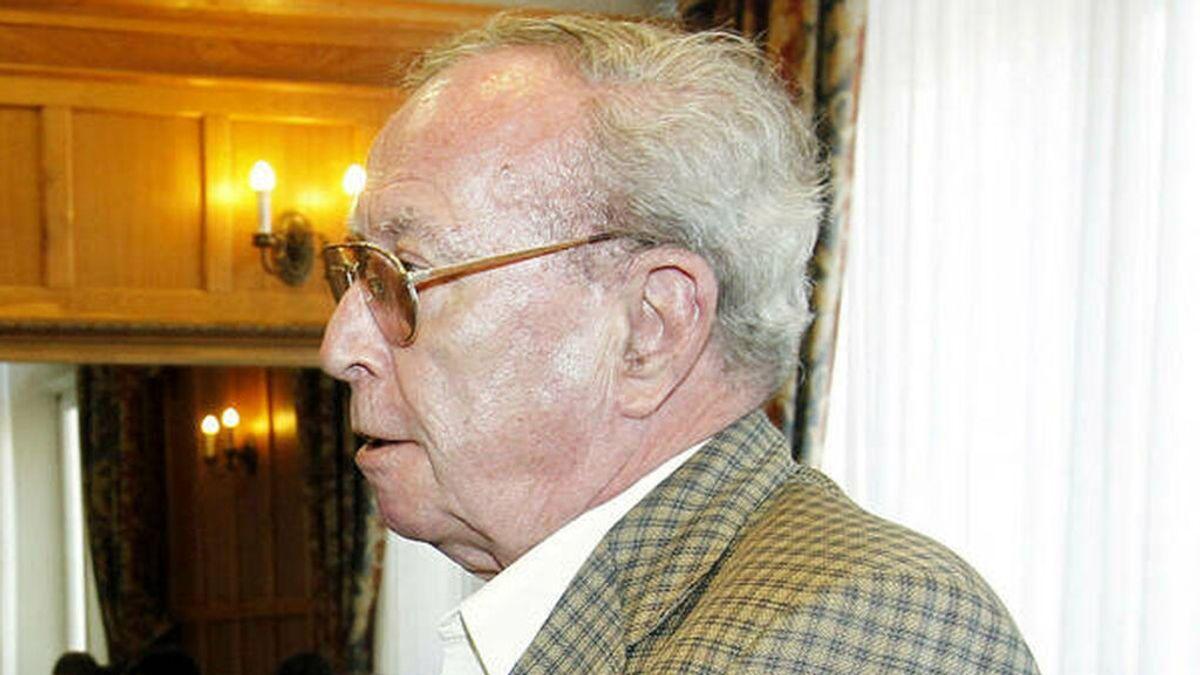 Muere a los 80 años Leopoldo Torres, exvicepresidente del Congreso y exfiscal General del Estado