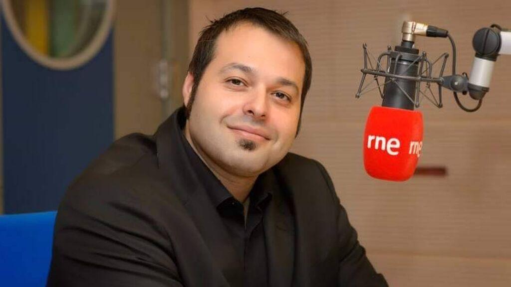 Entrevista Martín Llade