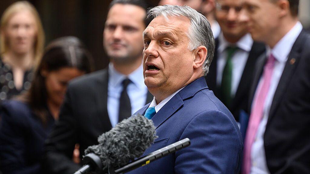 """Hungría replica a Von der Leyen tachando de """"vergüenza"""" sus declaraciones"""