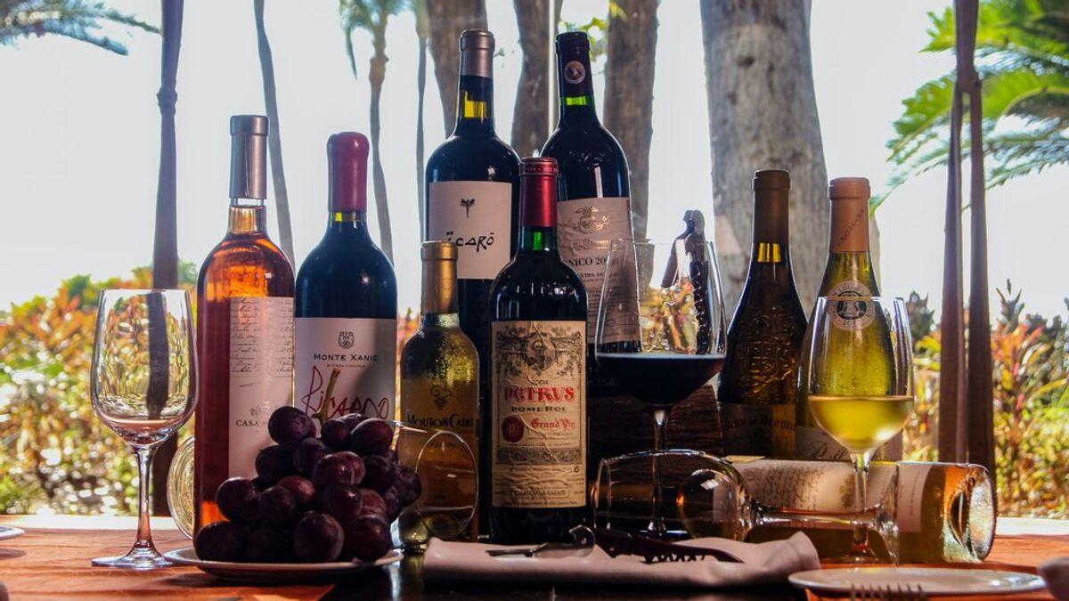 ¿Por qué elegir el segundo vino más barato de la carta es la elección correcta?
