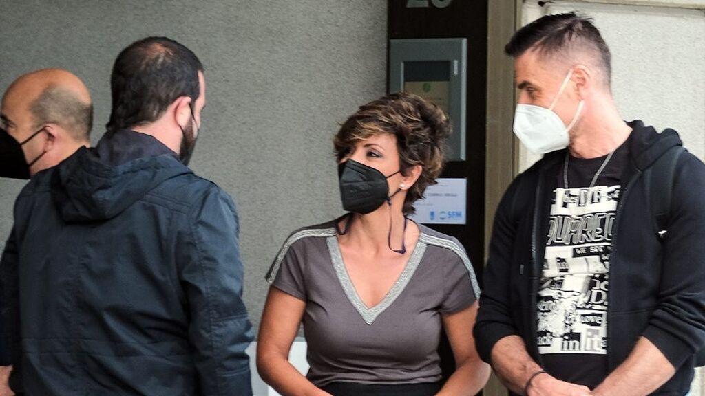 Sonsóles Ónega y los compañeros de 'Ya es mediodía' se han despedido de Mila Ximénez