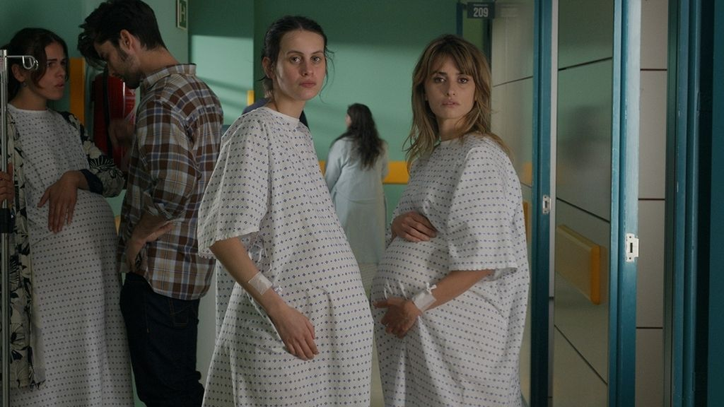Almodóvar estrenará 'Madres paralelas' en cines el próximo 10 de septiembre