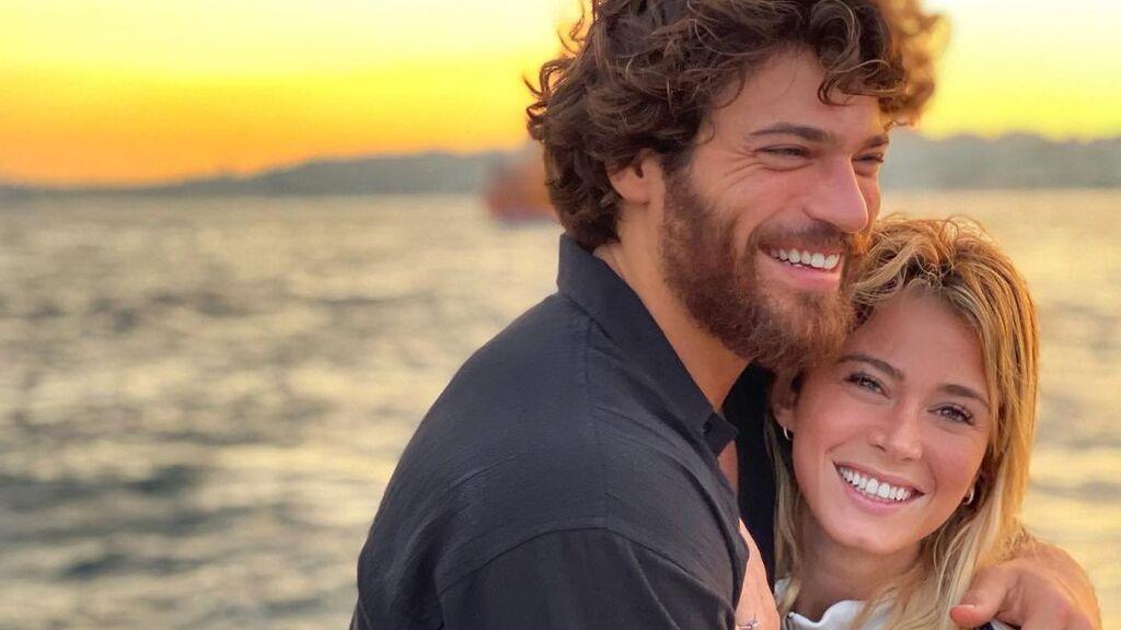 Can Yaman ha presentado su novia a familia