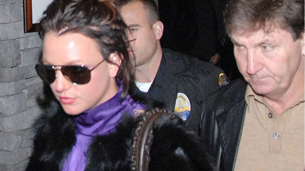 """El padre de Britney Spears responde al testimonio de su hija sobre su tutela: """"Lamento verla sufrir"""""""