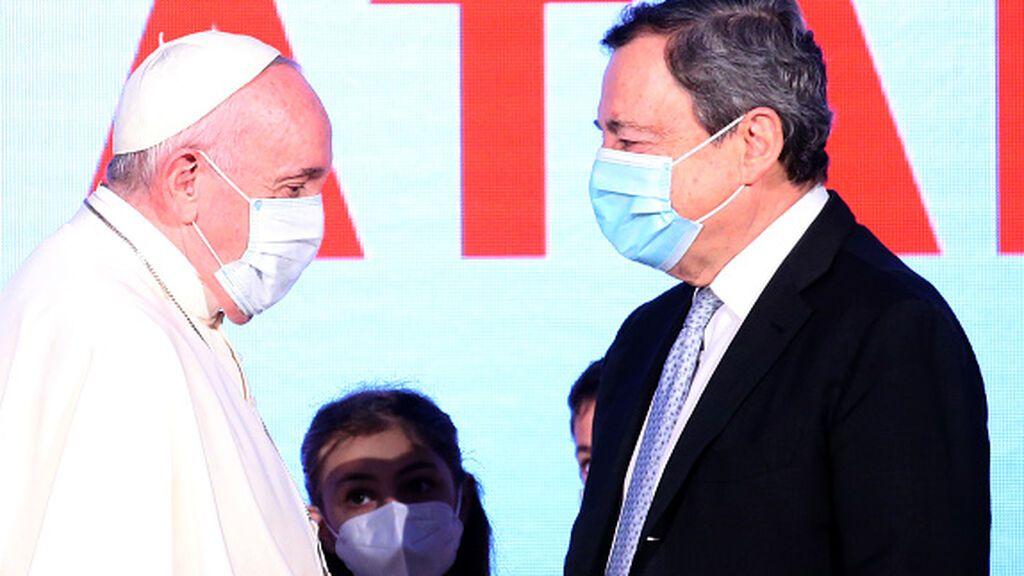 Choque entre el Vaticano e Italia por el rechazo de la Iglesia a una ley contra la homofobia