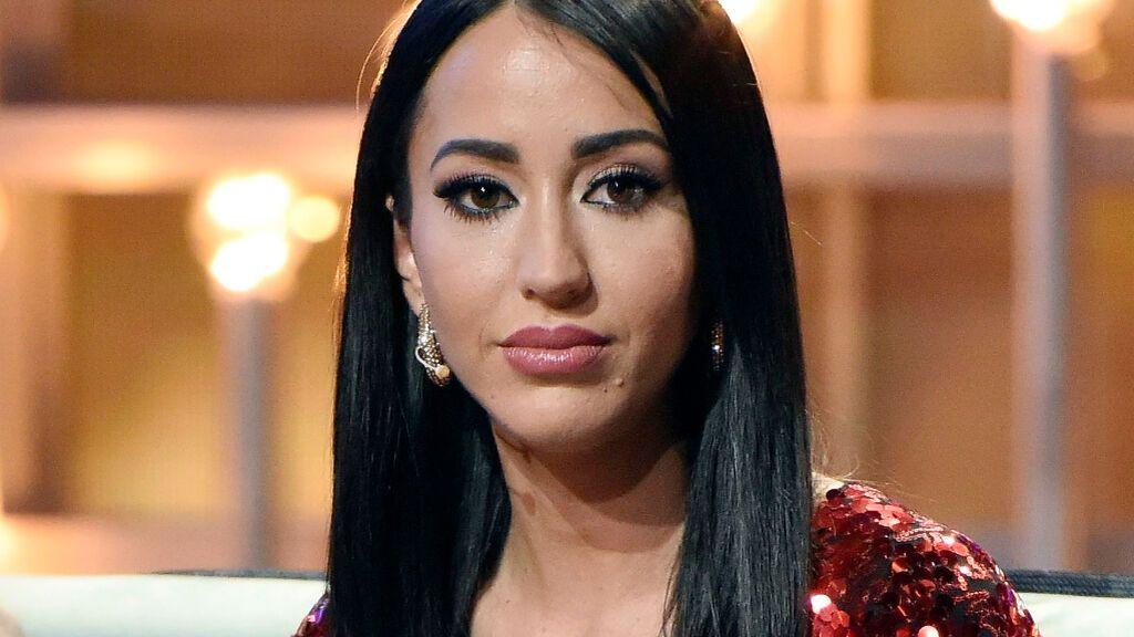 """Aurah Ruiz habla de su ruptura con Jesé Rodríguez: """"Me la ha jugado"""""""