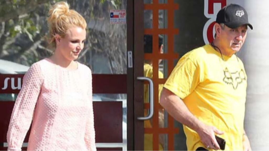 """Britney Spears declara contra su padre: """"Quiero que me devuelvan mi vida"""""""