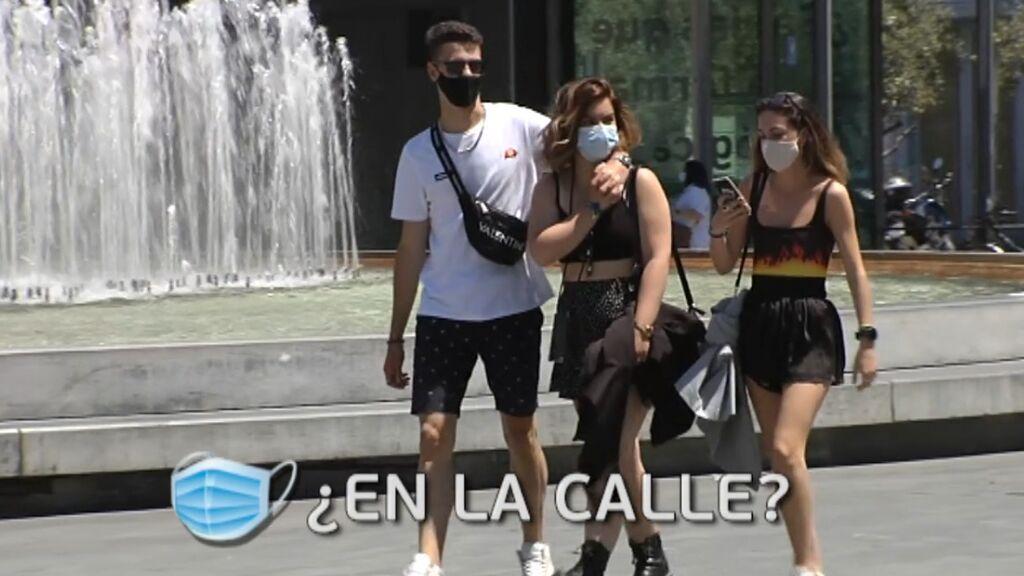 Preguntas sobre el fin de uso de las mascarillas en exteriores en España: ¿Qué debes saber?