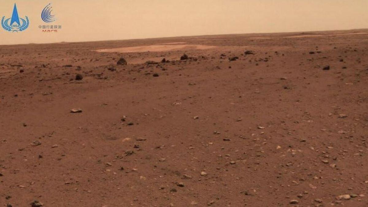 China pone fecha a su primera misión con tripulantes a Marte y anuncia que construirá una base