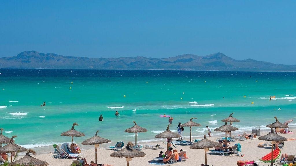 Reino Unido incluye a Baleares en la lista verde de destinos a los que viajar