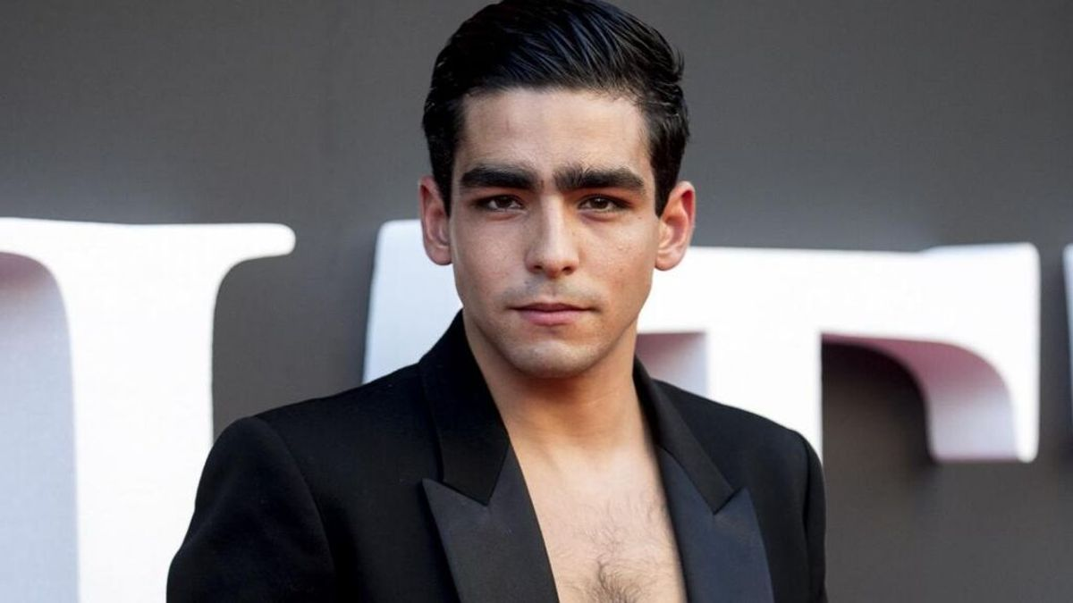 Omar Ayuso, referente LGTBIQ+. Así fue su liberación al salir del armario y confesar que es gay