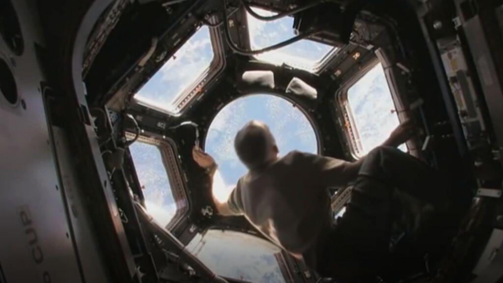 El sueño de ser astronauta puede hacerse realidad: más de 8.000 euros al mes