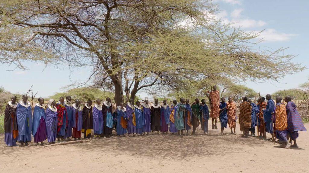 Tanzania y Zanzíbar Viajeros Cuatro Temporada 4 Programa 42