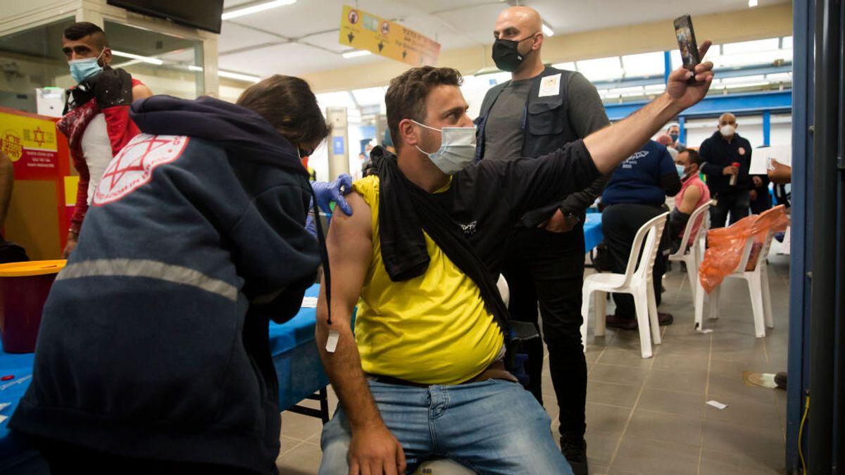 Se tambalea el mito del 70 % de inmunidad de rebaño: Israel habla del 80 % tras el impacto de delta en contagiados vacunados