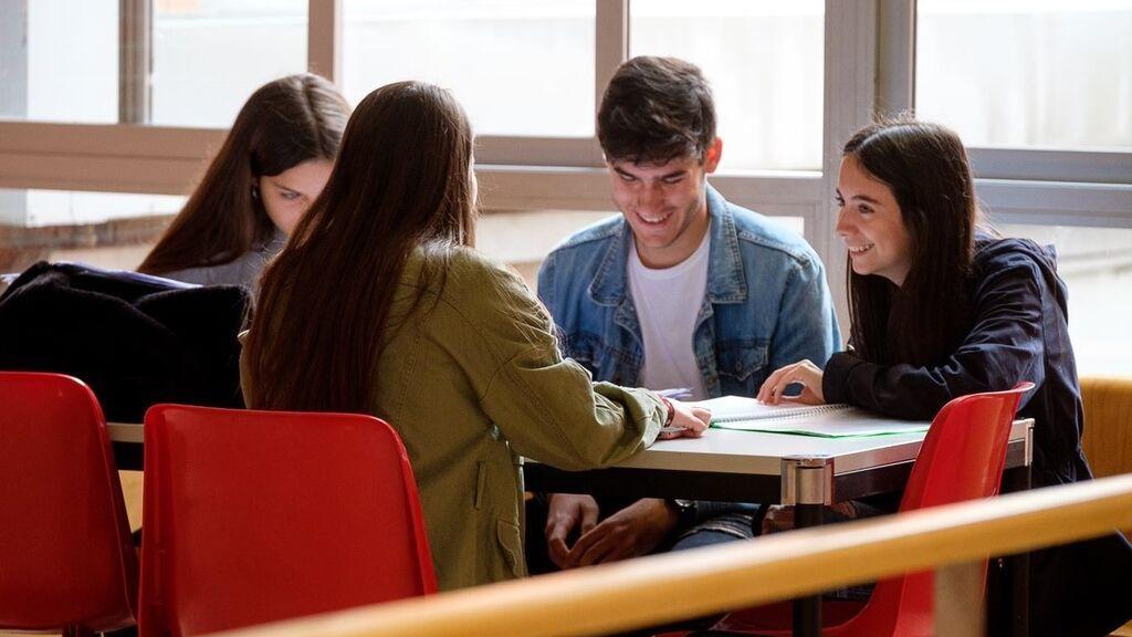 Calendario del curso escolar 2021-2022 en la La Rioja