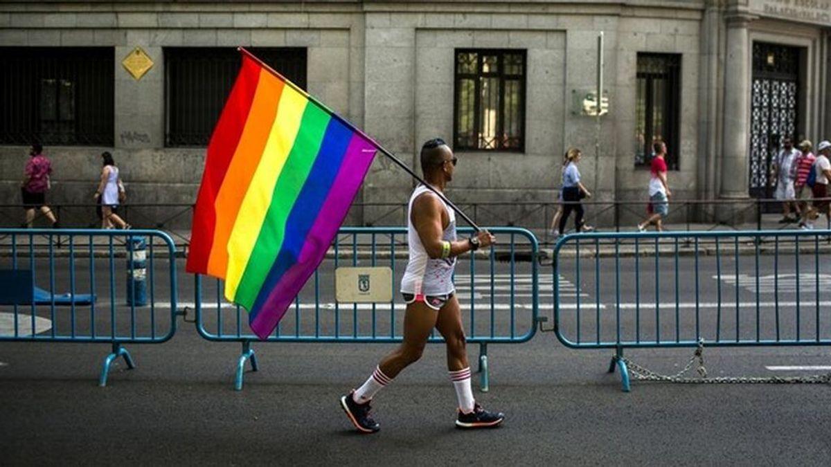 Agresión homófoba en Valencia: pegan una paliza a un joven de 17 años por ir de la mano con un amigo