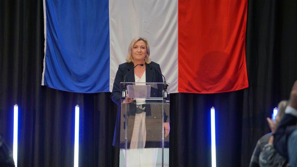 Francia, segunda ronda de elecciones regionales ante el diván