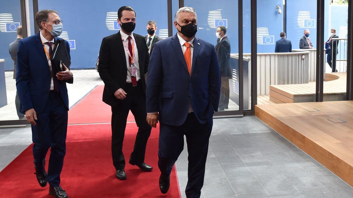 La UE enseña la salida a Hungría si no cambia la ley LGTBI y Orbán se niega