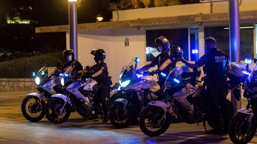 """Por qué no se impidieron los botellones de estudiantes en Mallorca: """"Así no se dispersan por la isla y no contagian"""""""