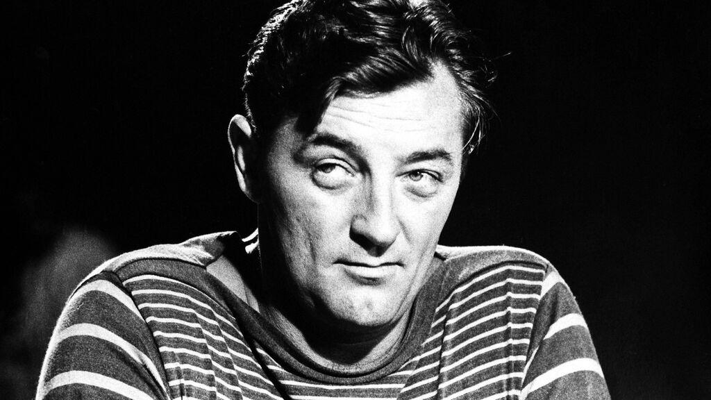Robert Mitchum en 1957