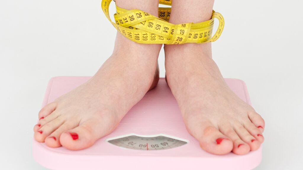 Efecto rebote: ¿Por qué recuperamos el peso inmediatamente después de una dieta?