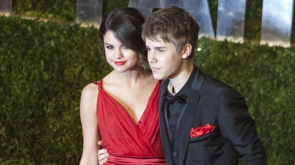 Justin y Selena protagonizaron una relación con idas y venidas.