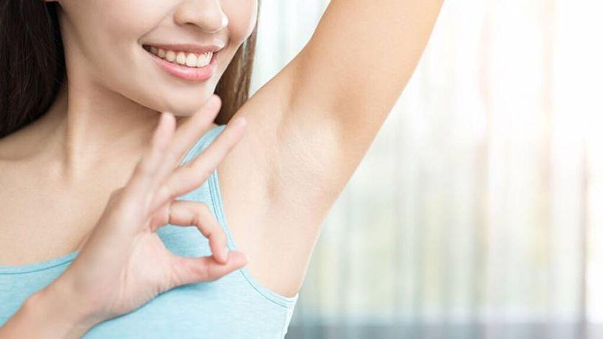 Remedios para evitar la hiperhidrosis