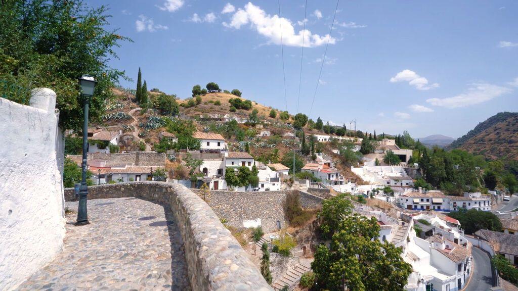 Guía de viaje de Granada, la capital Nazarí y ciudad de La Alhambra