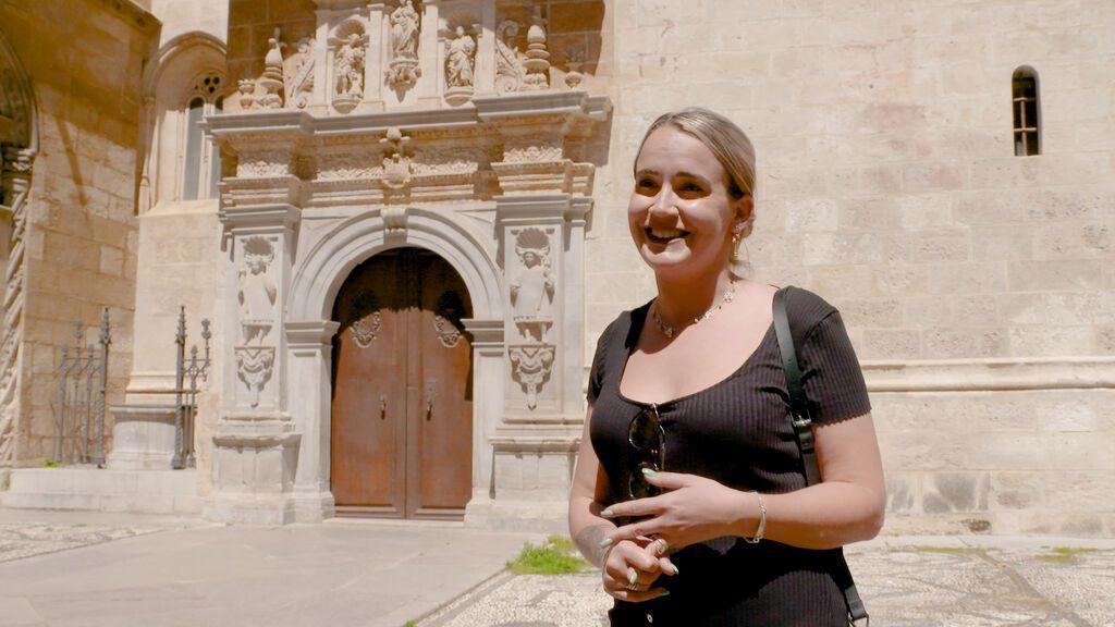 Martita de Graná.