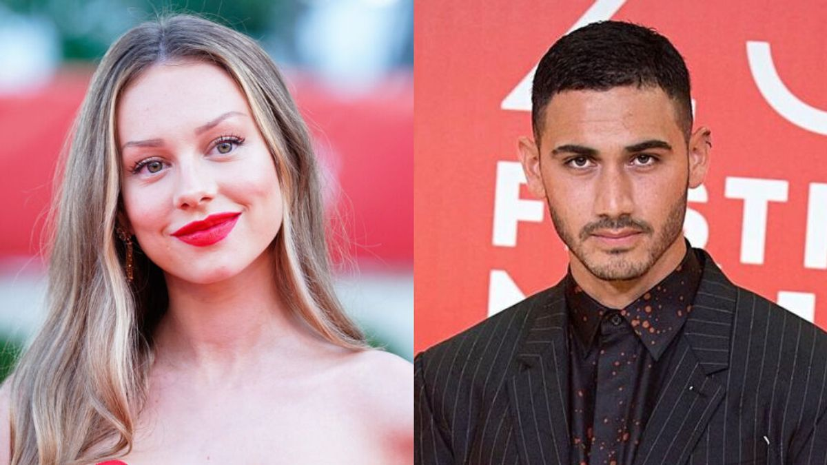 Alejandro Speitzer y Ester Expósito dejan de seguirse en Instagram: otra pista más de la posible ruptura