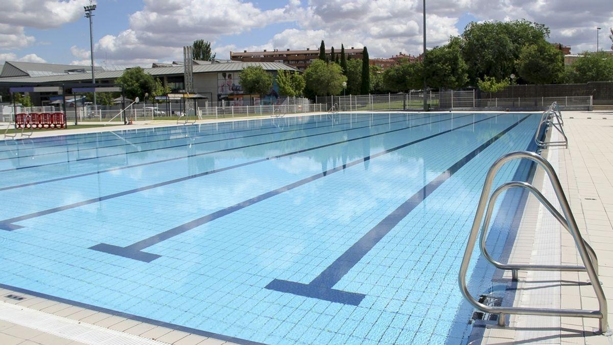 Las piscinas de la Comunidad abren hoy sus puertas con un aforo del 60%