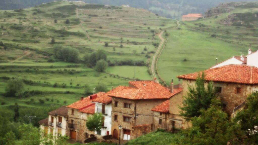 Vacaciones con altura: los cinco pueblos más altos de España