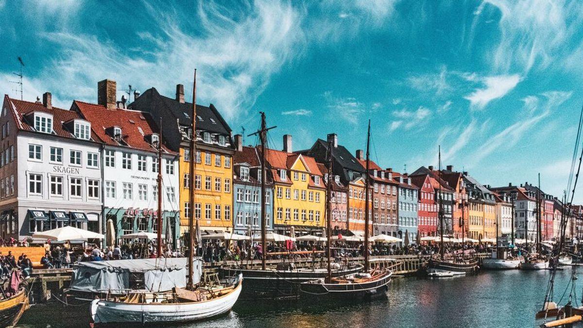 Cómo será la isla artificial que quiere construir Dinamarca para acoger a 35.000 personas